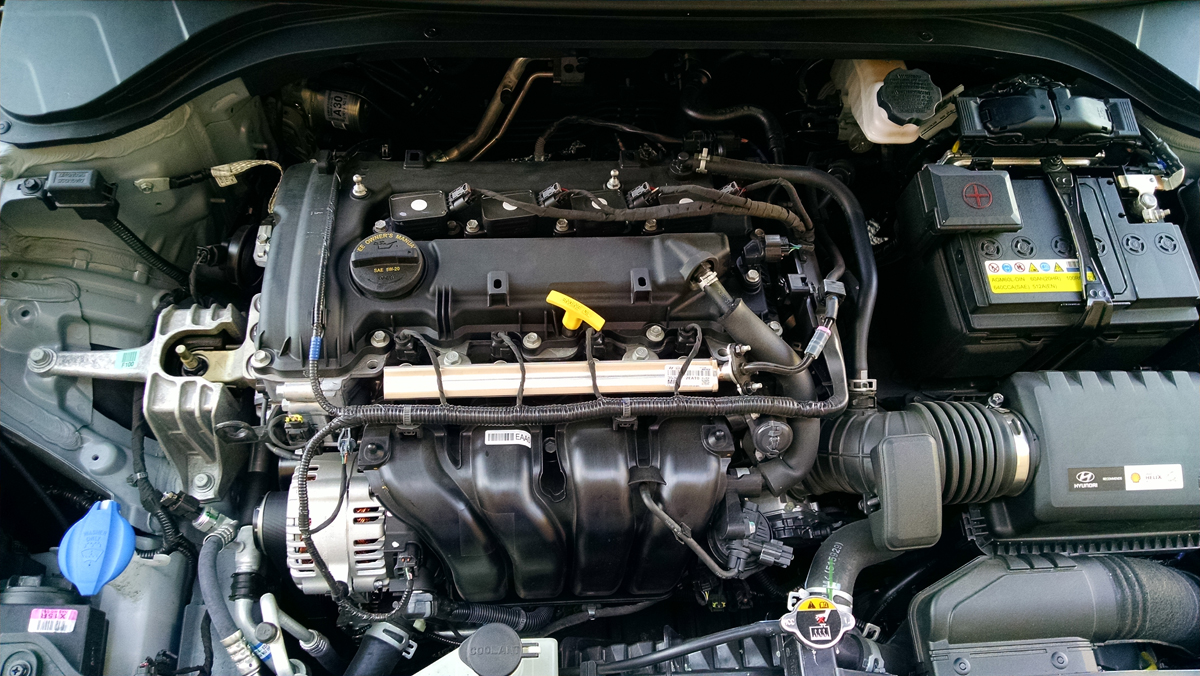 What Makes Dont Use Gdi Engines Hyundai Forums