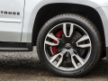 2018 Chevrolet Tahoe RST Brembo brake package