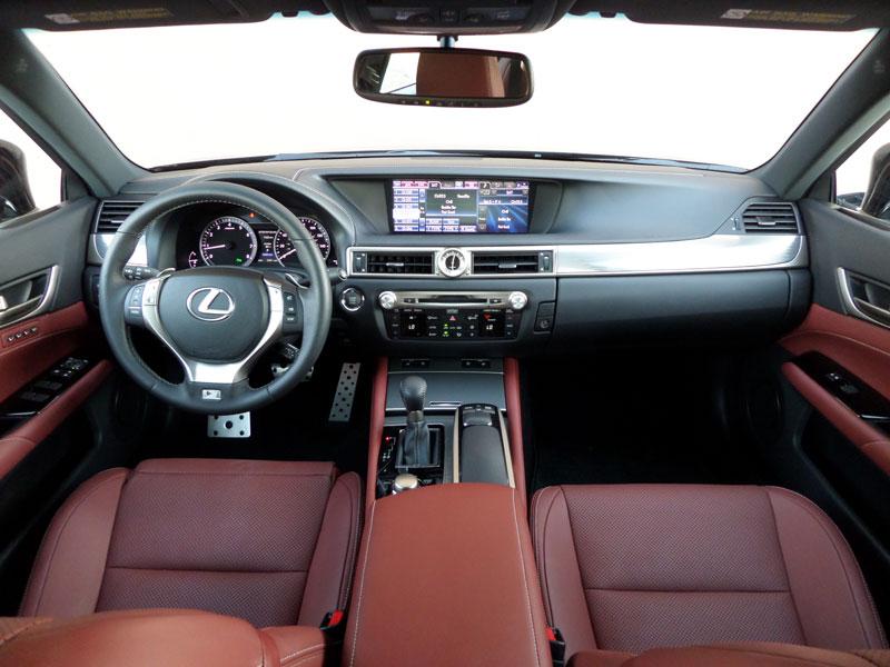 new lexus reviews car cars sport comparison tests crop gs lg f