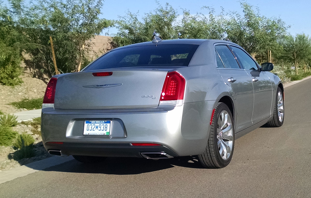 speed review chrysler top cars