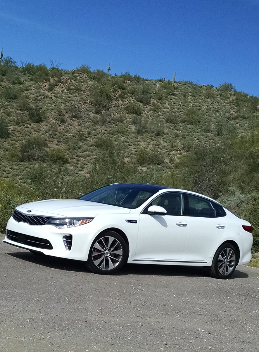 first drive 2016 kia optima sx limited testdriven tv. Black Bedroom Furniture Sets. Home Design Ideas