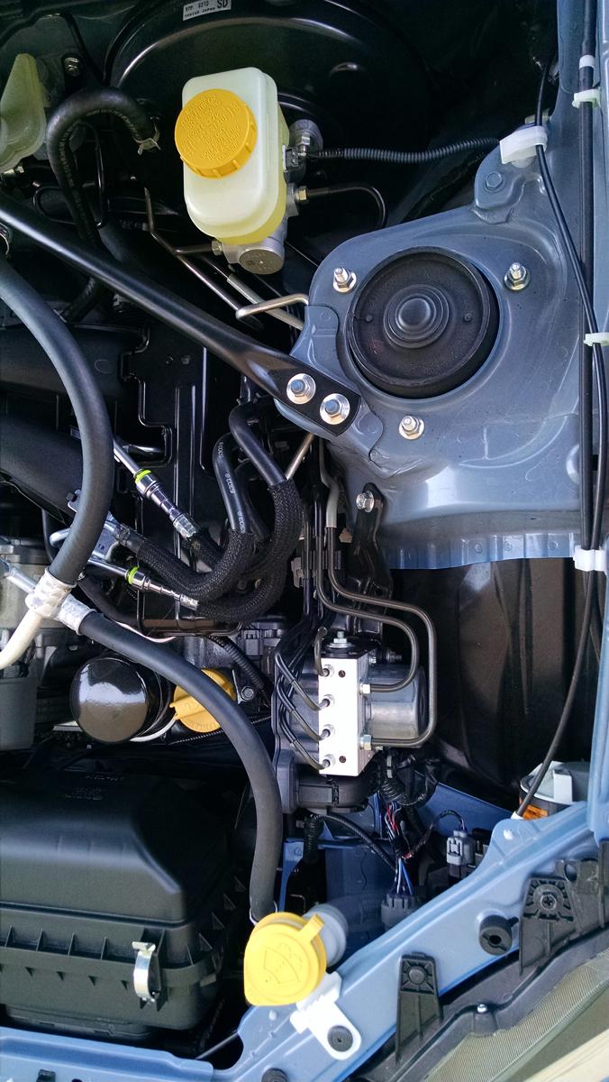 Under The Hood 2016 Subaru Brz Scion Fr S Engine Diagram 16 11