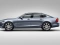 Profile Volvo S90 Mussel Blue