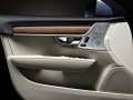 Interior driver door Volvo S90