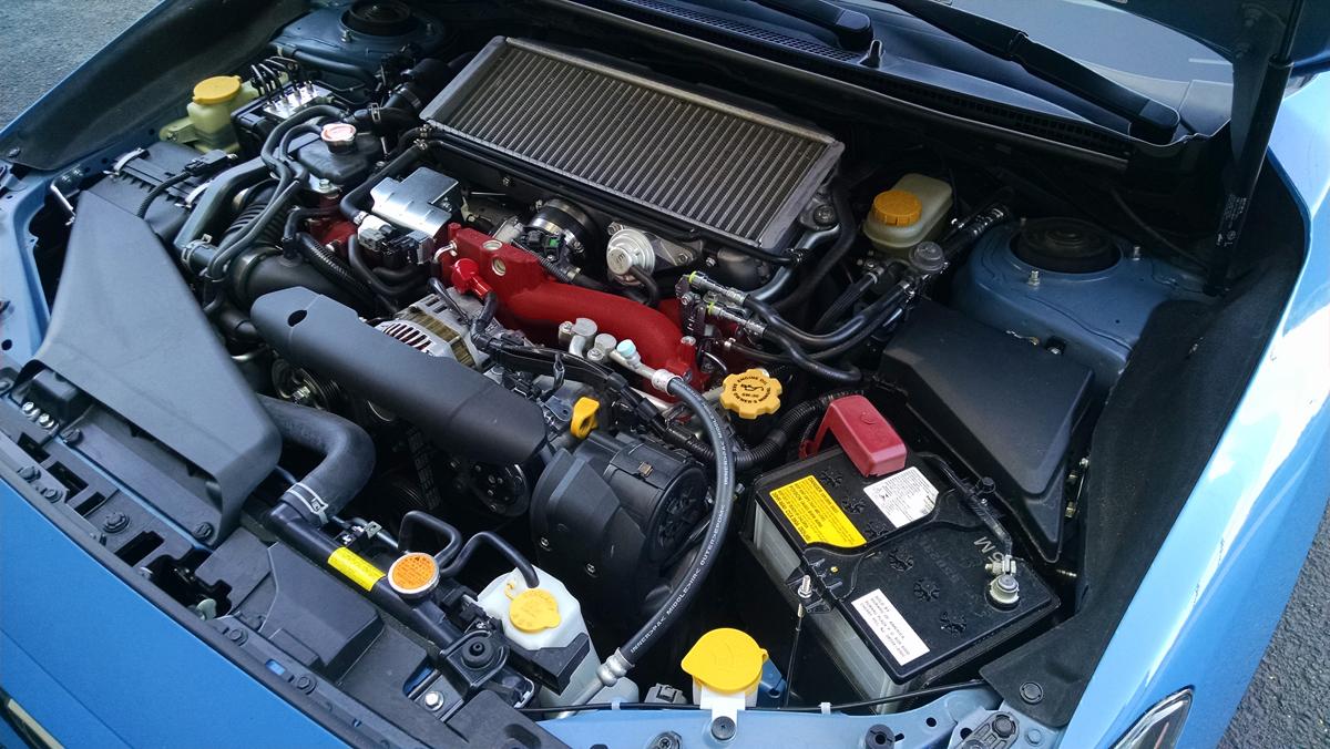 Subraru Wrx Sti on Subaru Vacuum Diagram