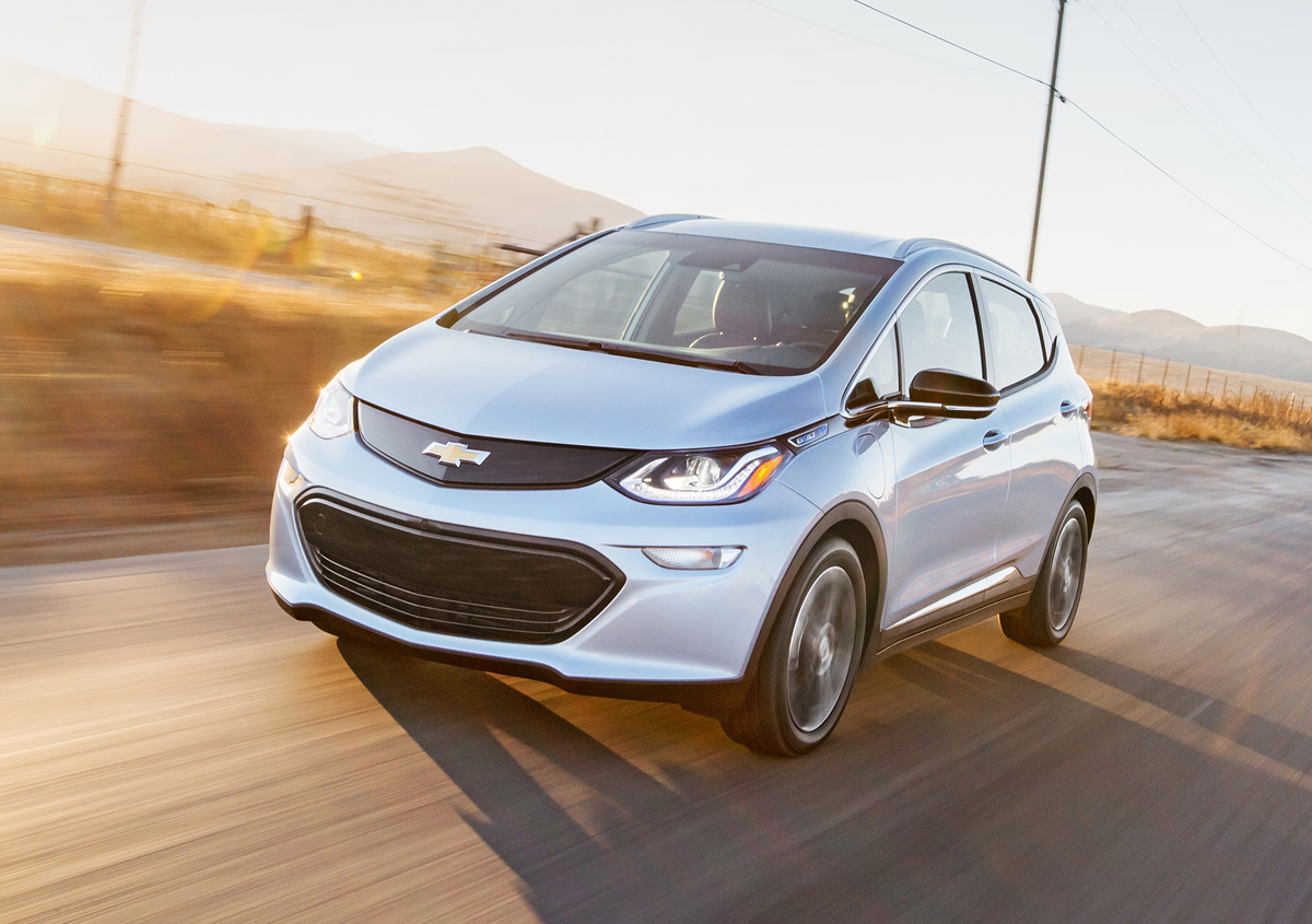 2017 chevrolet bolt ev 238 mile range testdriven tv. Black Bedroom Furniture Sets. Home Design Ideas