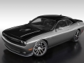 The Mopar '17 Dodge Challenger joins an exclusive club as the