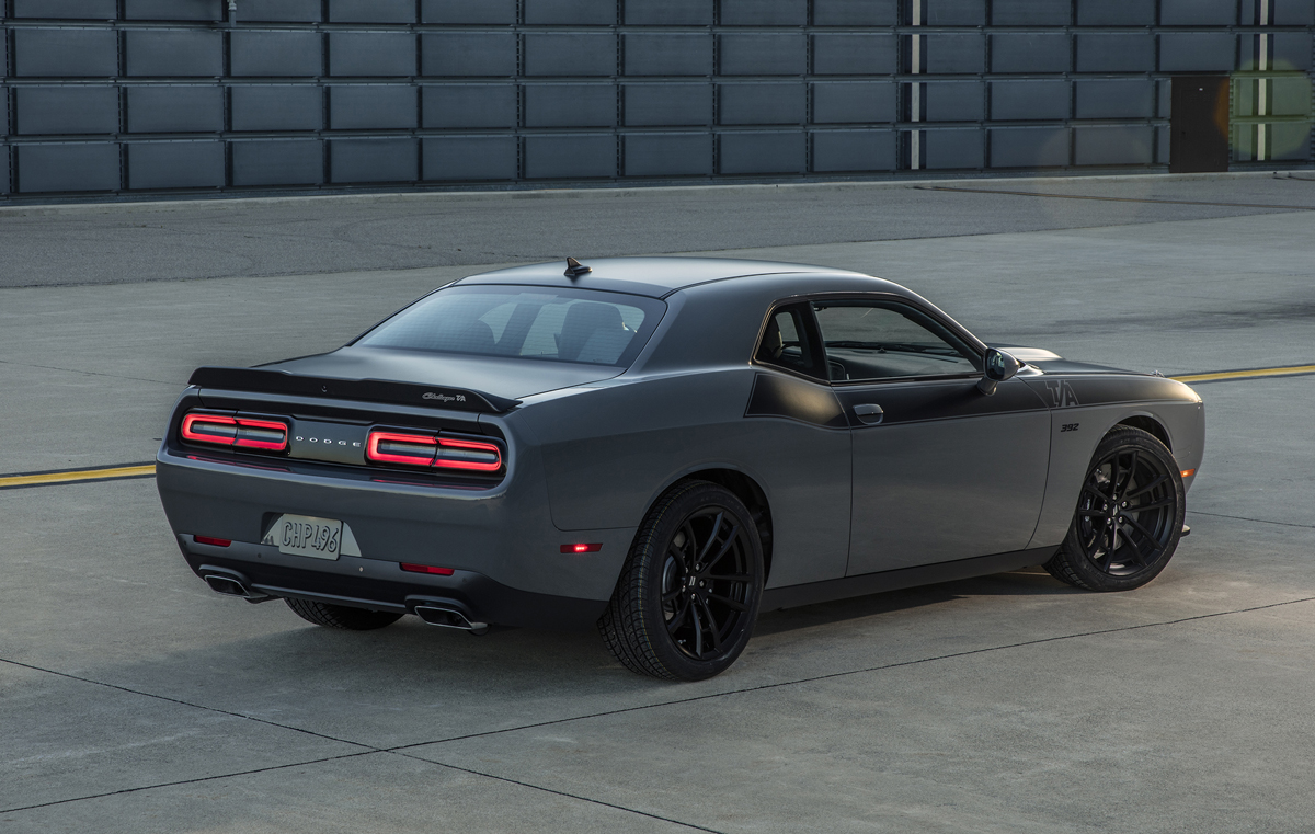 First Look 2017 Dodge Challenger T A Testdriven Tv HD Wallpapers Download free images and photos [musssic.tk]