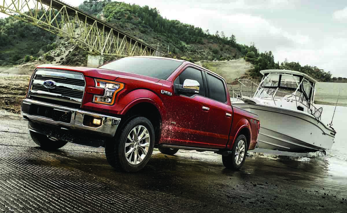 preview 2017 ford f 150 ecoboost gets 470 feet to pound testdriven tv. Black Bedroom Furniture Sets. Home Design Ideas