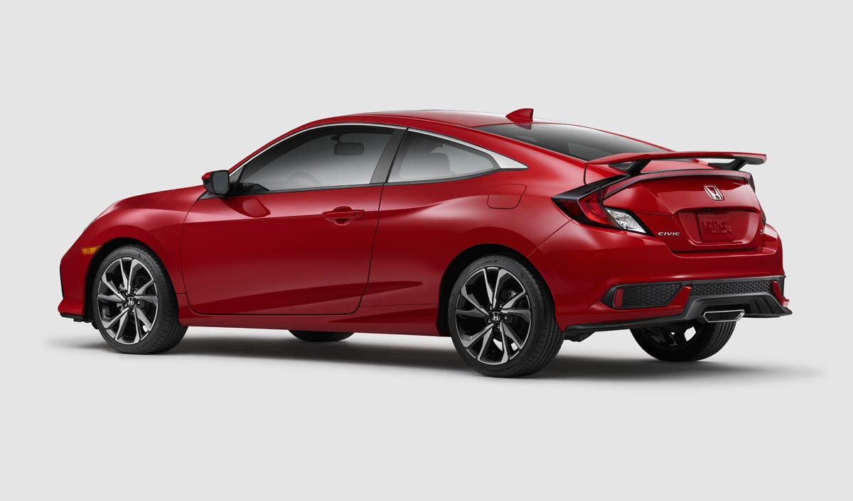 First Look 2017 Honda Civic Si Testdriven Tv