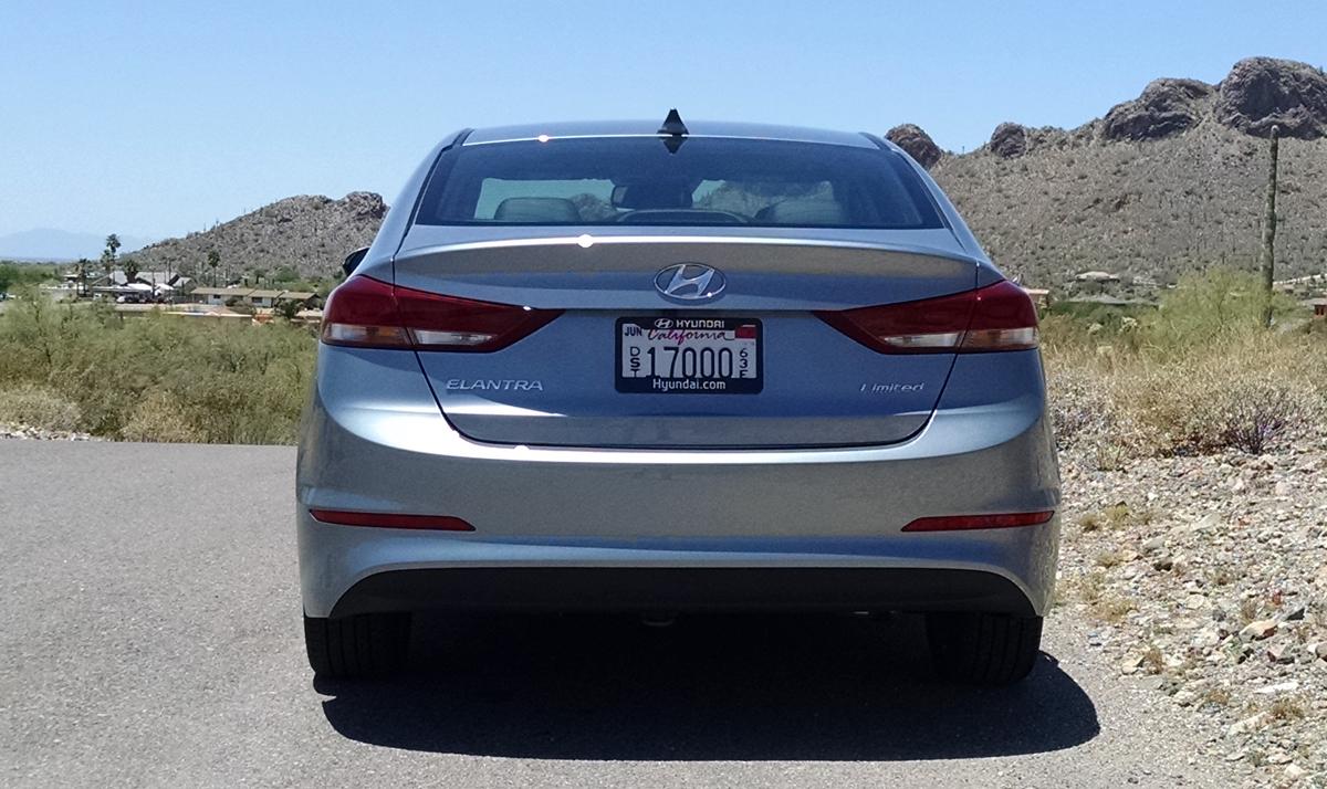 First Drive: 2017 Hyundai Elantra - TestDriven.TV