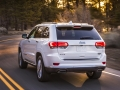 2017 Jeep® Grand Cherokee Summit
