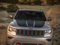 2017 Jeep® Grand Cherokee Trailhawk