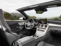2017 Mercedes-AMG C43 Cabriolet