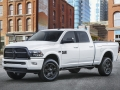 2017 Ram 2500/3500 Heavy Duty Night