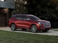2018 All-New GMC Terrain Denali