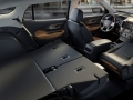 2018 All-New GMC Terrain SLT Interior – Fold flat seats