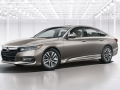 18 - 2018 Honda Accord Hybrid