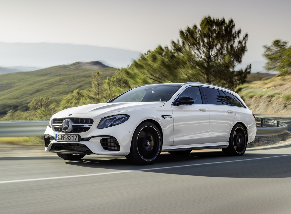 2018 mercedes amg e63 s 4matic first drive amg builds a for Mercedes benz e63s
