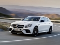 The 2018 Mercedes-AMG E63 S Wagon