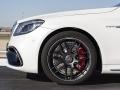 2018 Mercedes-AMG S63 Sedan