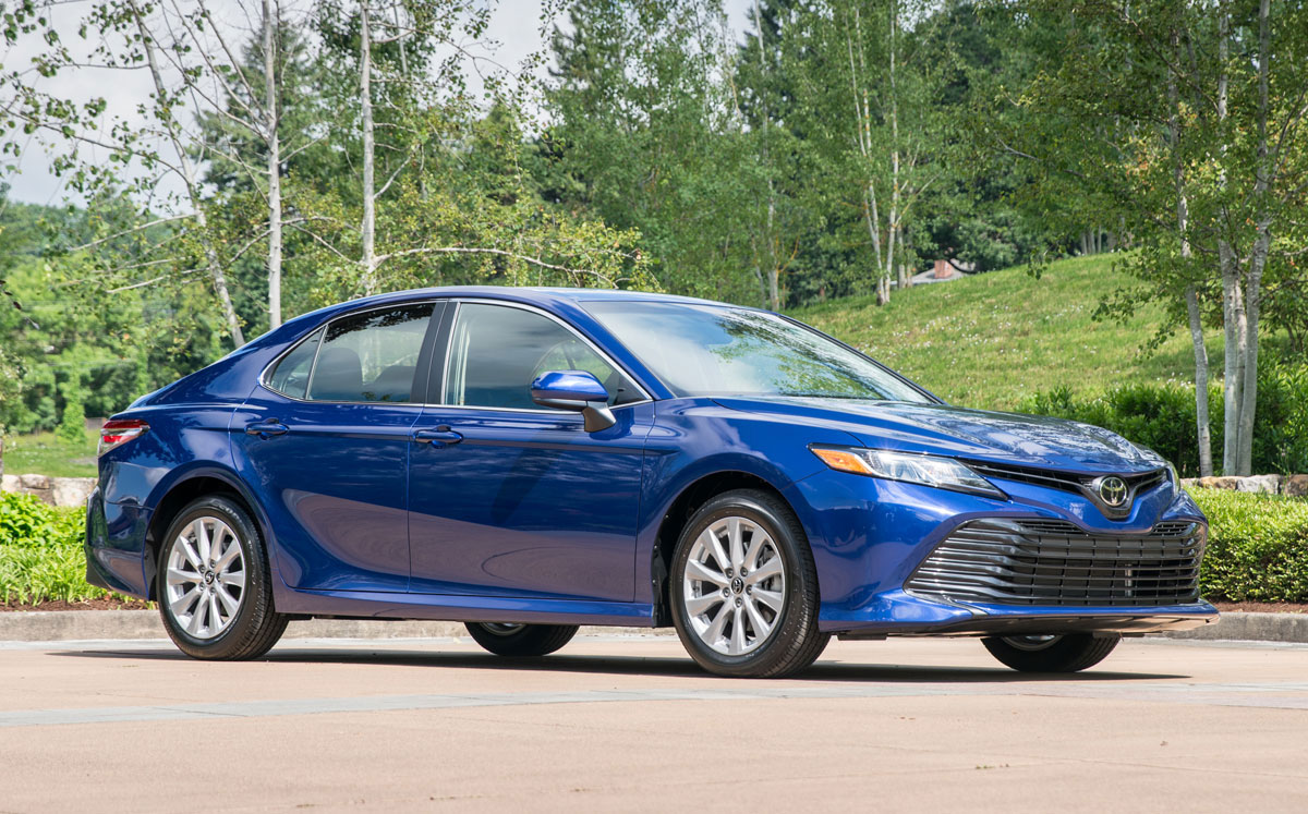 2018 Toyota Camry Hybrid Xle 2018 2018 Car Issue