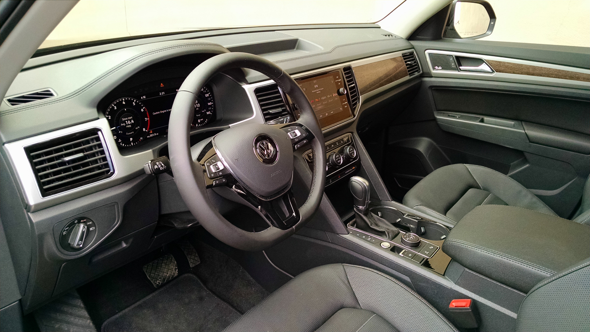 2018-VW-Atlas-SEL-9