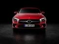 2019 Mercedes-Benz CLS450