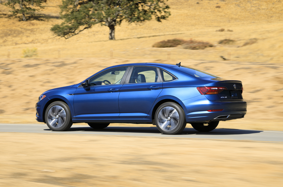 Volkswagen Jetta on New Vw Car Dealers