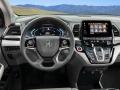 2021 Honda Odyssey