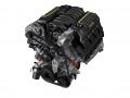 2021 Jeep Wrangler Rubicon 392 isolated engine