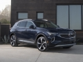 The 2021 Envision has a lower, wider stance with more athletic p