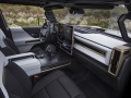 The GMC HUMMER EV's design visually communicates extreme capab
