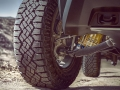 2017 Chevrolet Colorado ZR2 --  Multimatic DSSV Damper