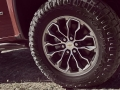 2017 Chevrolet Colorado ZR2 – 31-inch Goodyear Duratrac off-ro