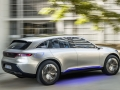 Generation EQ world premiere at Paris Motor Show
