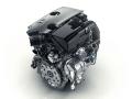 INFINITI four-cylinder turbocharged gasoline VC-Turbo engine