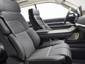 Lincoln Navigator Concept with Lincoln Perfect Position seats