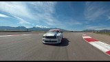 Ford NASCAR drivers head to Miller Motorsports Park to prepare for Sonoma race.