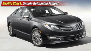 Reality Check: Lincoln ReImagine Project
