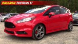Quick Drive: Ford Fiesta ST