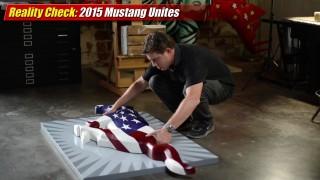 Reality Check: 2015 Mustang Unites
