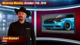 Motoring Monday: October 27, 2014 – SEMA Show Preview