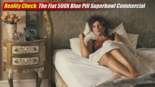 Reality Check: The Fiat 500X Blue Pill