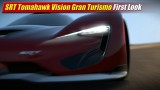 First Look: SRT Tomahawk Vision Gran Turismo
