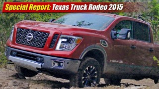 Special Report: Texas Truck Rodeo 2015