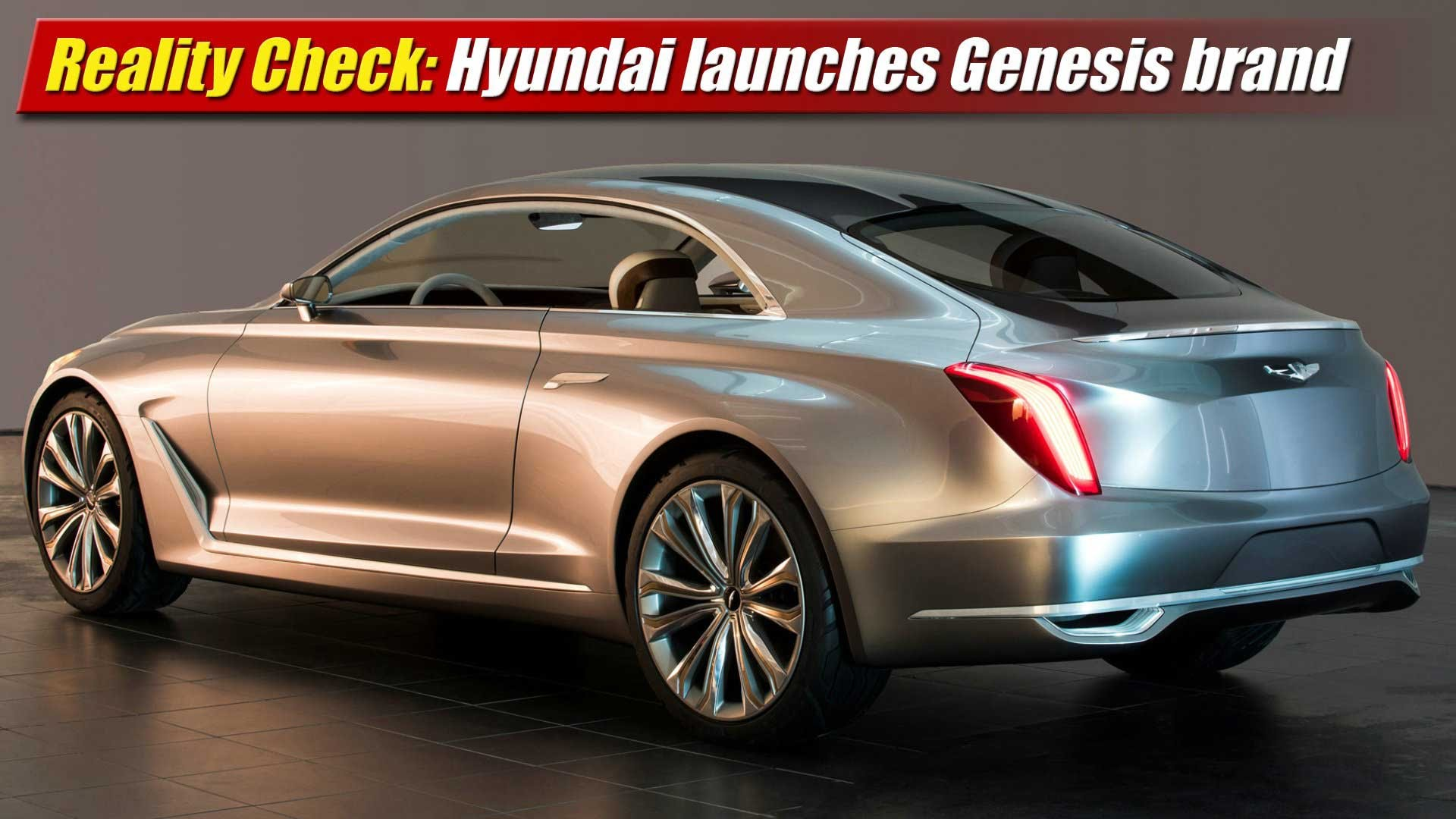 reality check hyundai launches genesis luxury brand testdriven tv. Black Bedroom Furniture Sets. Home Design Ideas