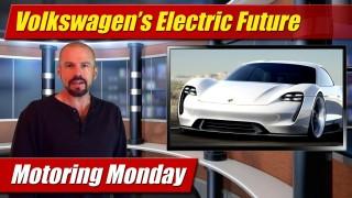 Motoring Monday: December 7, 2015