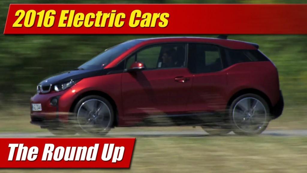 Electric Car Range Extender No Gasoline