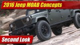 Second Look: 2016 Jeep Moab Concepts